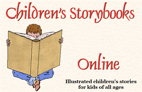 Kelly, Sean / Children's Storybooks Online