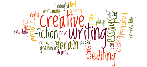 the creative writing the naivette I was lucky to have had great creative writing teachers when i was in high school they were very passionate about literature, and because of them i continued to pursue creative writing those teachers also impacted me because of the great creative writing activities they used to allow the.