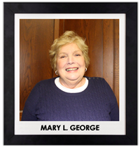 Mary L. George