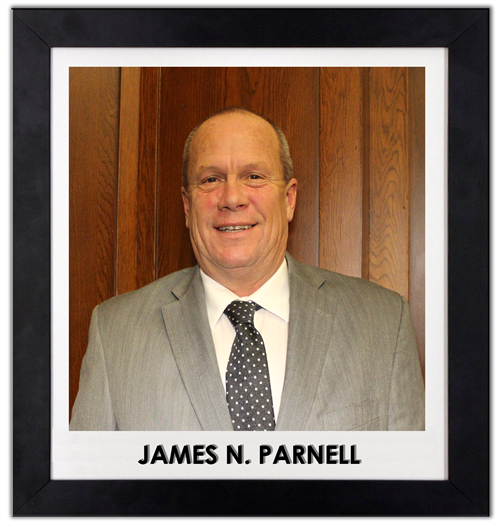 James N. Parnell