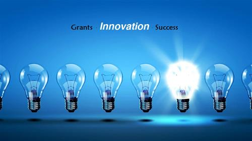 Grants and Innovation