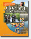 Discovering Algebra 1 Electronic Textbook