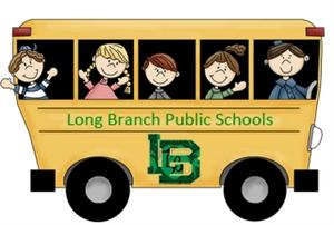 Long Branch Public Schools Bus